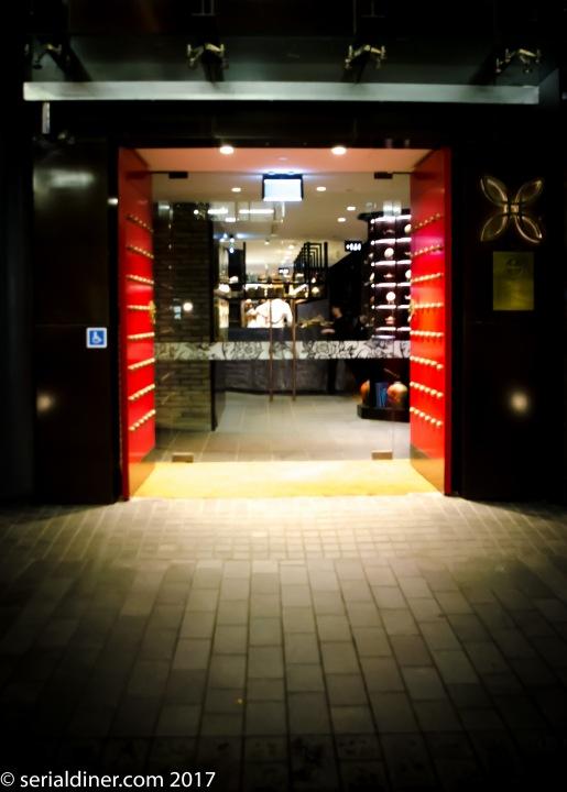The Serial Diner - Huami-1-10