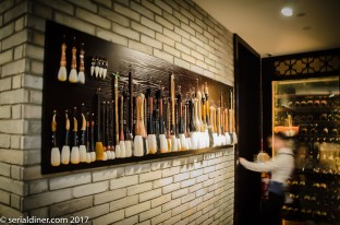 The Serial Diner - Huami-1-4