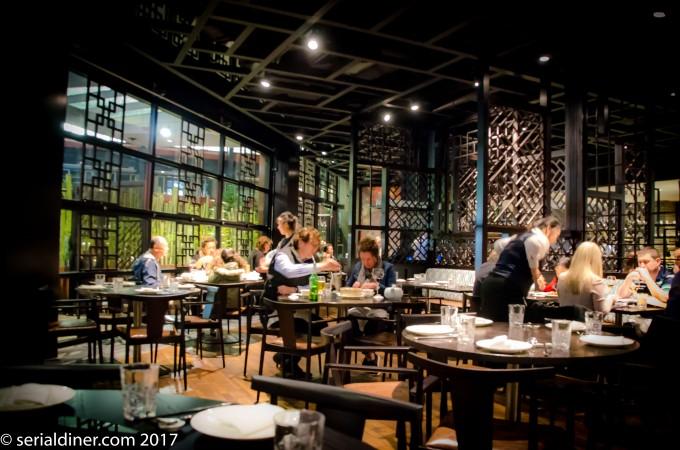 The Serial Diner - Huami-3