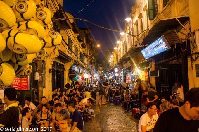 The Serial Diner - Vietnam-1-4
