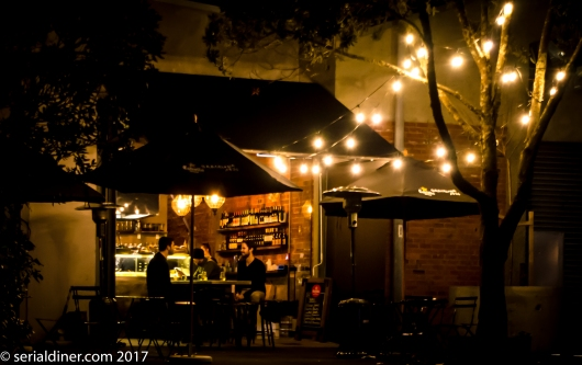 The Serial Diner - Barulho-1-2