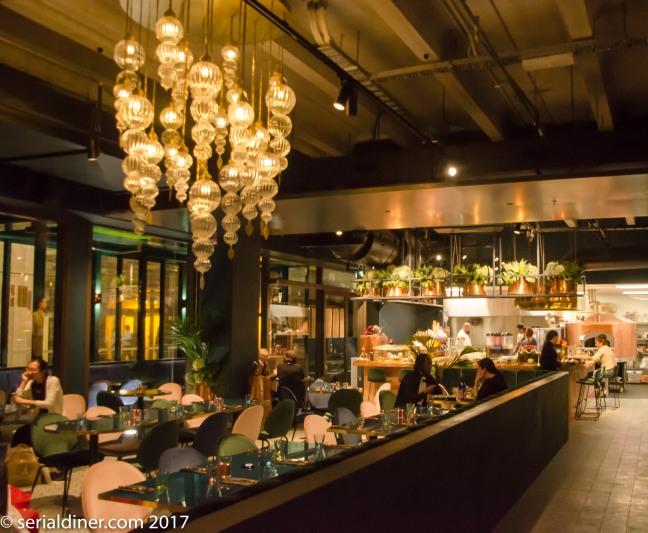 The Serial Diner - Ferida-1