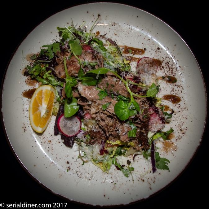 The Serial Diner - Ferida-9