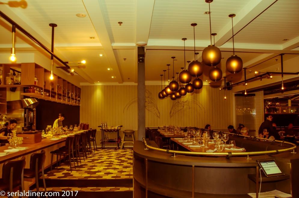 The Serial Diner - Giraffe-1-8