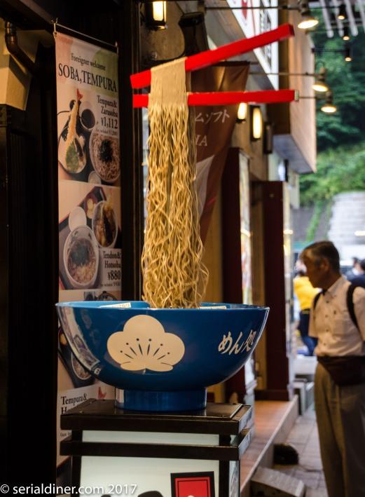 The Serial Diner - Japan-1-24