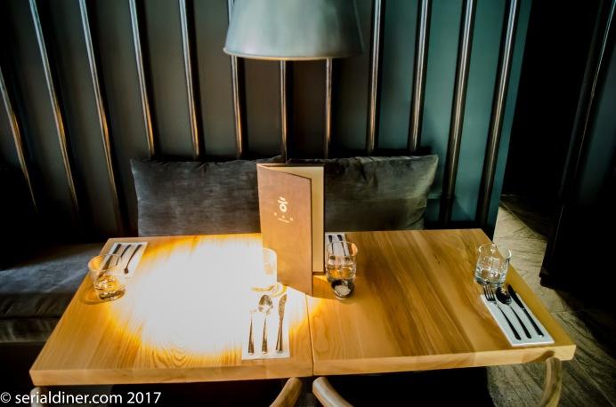 The Serial Diner - Han-1-2